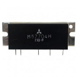 M57704H-PULL Power Module, Clean Pulled