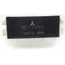 M57704M Power Module, Mitsubishi