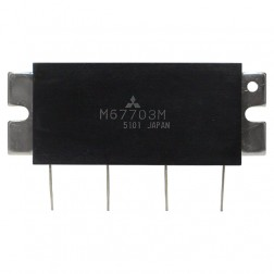 M67703M Power Module