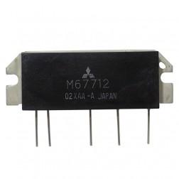M67712 Power Module