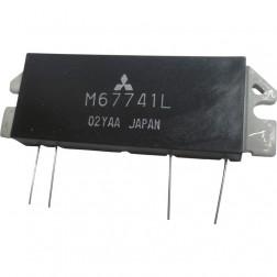 M67741L Power Module, 30w, 135-160 MHz, Mitsubishi