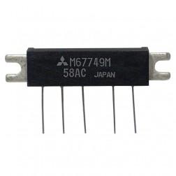 M67749M Power Module