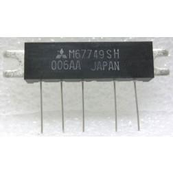 M67749SH Power Module, Mitsubishi