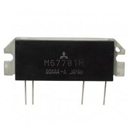M67781H Power Module