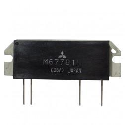 M67781L Power Module