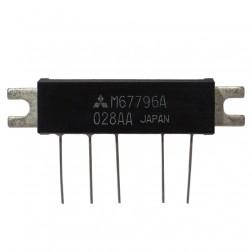 M67796 Power Module (M67796A), 1240-1300 MHz, 1.4w, FM