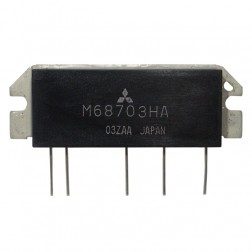M68703HA Power Module