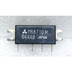 M68710H Power Module, 2w, 450-470 MHz, Mitsubishi