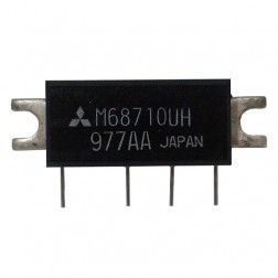 M68710UH Power Module