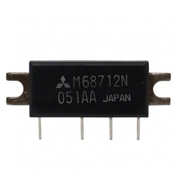 M68712N Power Module