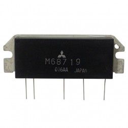 M68719 Module, Mitsubishi