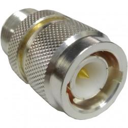 RFP8301 C Between Series Adapter, C Male to Type-N Female