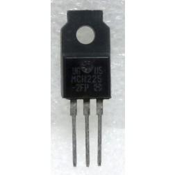 MCR225 Diode, SCR 25a, 50v, Motorola