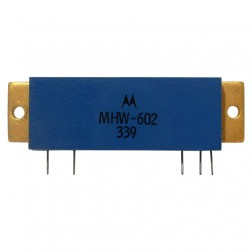 MHW602 Power Module