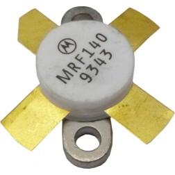 MRF140-MOT  Transistor, 150 watt, 28v, 150 MHz, Motorola