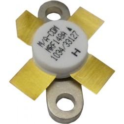 MRF148A-MA Transistor, Linear RF Power FET, 30W, 175MHz, 50V, M/A-COM
