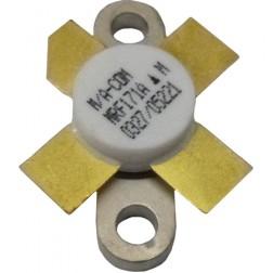 MRF171A-MA Transistor, RF MOSFET, 45W, 150MHz, 28V, M/A-COM