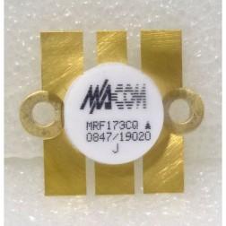 MRF173CQ-MA Transistor, RF MOSFET, 80W, 175MHz, 28V, M/A-COM