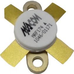 MRF174-MA Transistor, RF MOSFET, 125W, 200MHz, M/A-COM