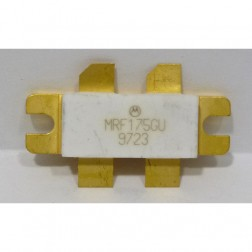 MRF175GU-MOT Transistor, 150 watt, 28v, 400 MHz, Motorola