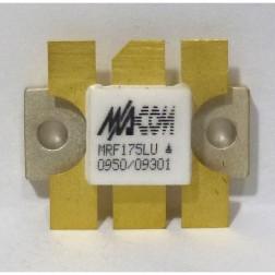 MRF175LU-MA Transistor, RF MOSFET, 100W, 400MHz, 28V, M/A-COM