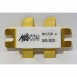 MRF176GV-MA Transistor, RF MOSFET, 200/150W, 500MHz, 50V, M/A-COM