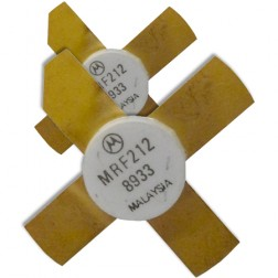 MRF212MP Transistor, Matched Pair, Motorola