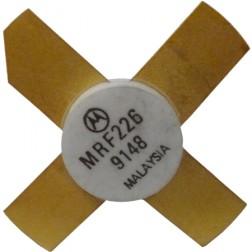 MRF226 NPN Silicon RF Power Transister, 12.5 V, 225 MHz, 13 W, Motorola