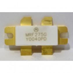 MRF275G-MOT Transistor, RF MOSFET, 150W, 500MHz, 28V, Motorola