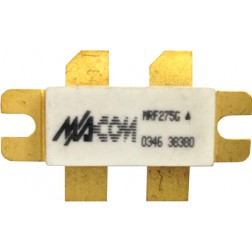 MRF275G-MA Transistor, RF MOSFET, 150W, 500MHz, 28V, M/A-COM
