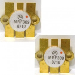 MRF309MP Transistor, 28 volt, Matched Pair