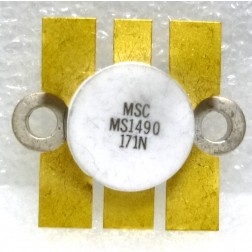 MS1490 Transistor, microsemi