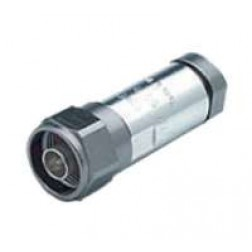 NM50B14X  Type-N Male connector for EC1-50HF Cable, Eupen
