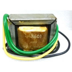 P-8601 Low voltage transformer, 117VAC, 28v C.T., 0.175 amp, Stancor