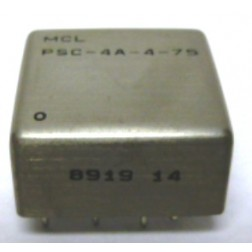 PSC4A-475 Mini circuits, splitter