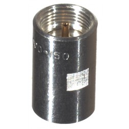 PT4000-150 Unidapt Connector Female-Female
