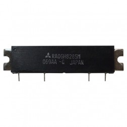 800 MHz Band - Mosfet Power Modules From Toshiba / Mitsubishi