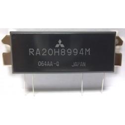 RA20H8994M-101  RF Module, 889-941 MHz, 20 Watt, 12.5v, Mitsubishi