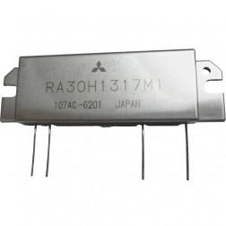 RA30H1317M1  RF Module, 135-175 MHz, 30 Watt, 12.5v, Metal Case