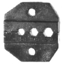 RFA4005-05 Die set for fiber optic conn, Fits rfa4005-20 handle