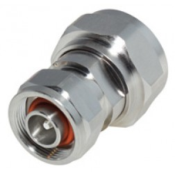 RFD1682-4  Between Series Adapter, 4.1-9.5 Male to 7/16 Male, LOW PIM, RFI