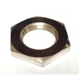 RFP518-NUT  Oversized Nut for UHF Barrel Adapters, RF Parts