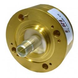 "RLA150-16  In Series Adapter ,1-5/8"" to 1-5/8"" Heavy Duty Gas barrier, (1261B),  ERI"