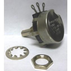 RV4LAYSA501A  Potentiometer, 500 ohm, 2 watt, Clarostat