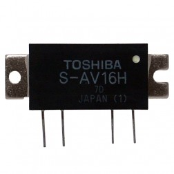 SAV16H - Power Module 150-160MHz
