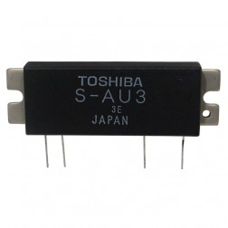 SAU3 Power Module