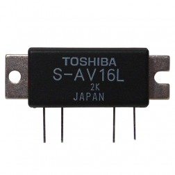SAV16L - Power Module 135-150MHz