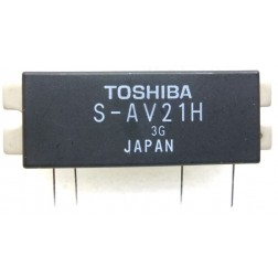 SAV21H  Power Module 150-175MHz