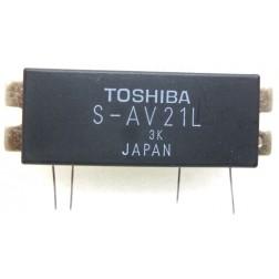 SAV21L - Power Module 135-155MHz, 32 watts, Toshiba