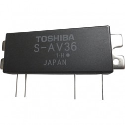 SAV36A  Power Module 134-174MHz, 50 watt, Toshiba
